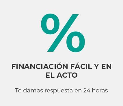 Banner Financiación