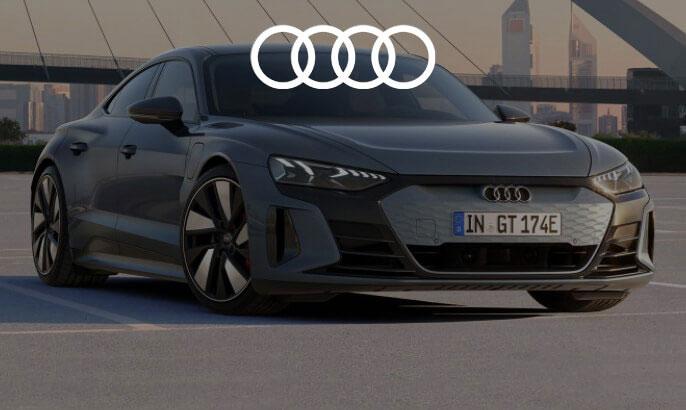 Audi BG