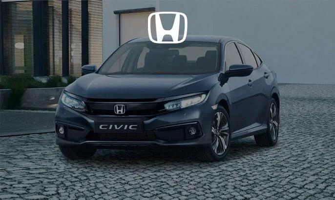 Honda BG