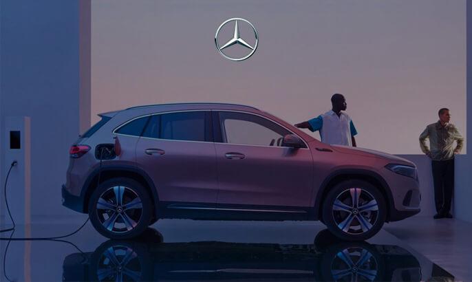 Mercedes-Benz BG