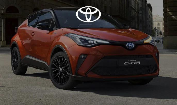 Toyota BG